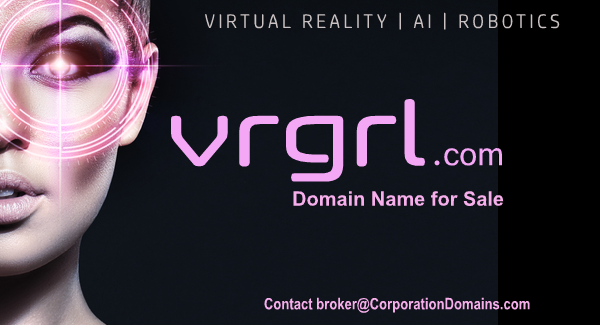 Image for VRGrl url for sale